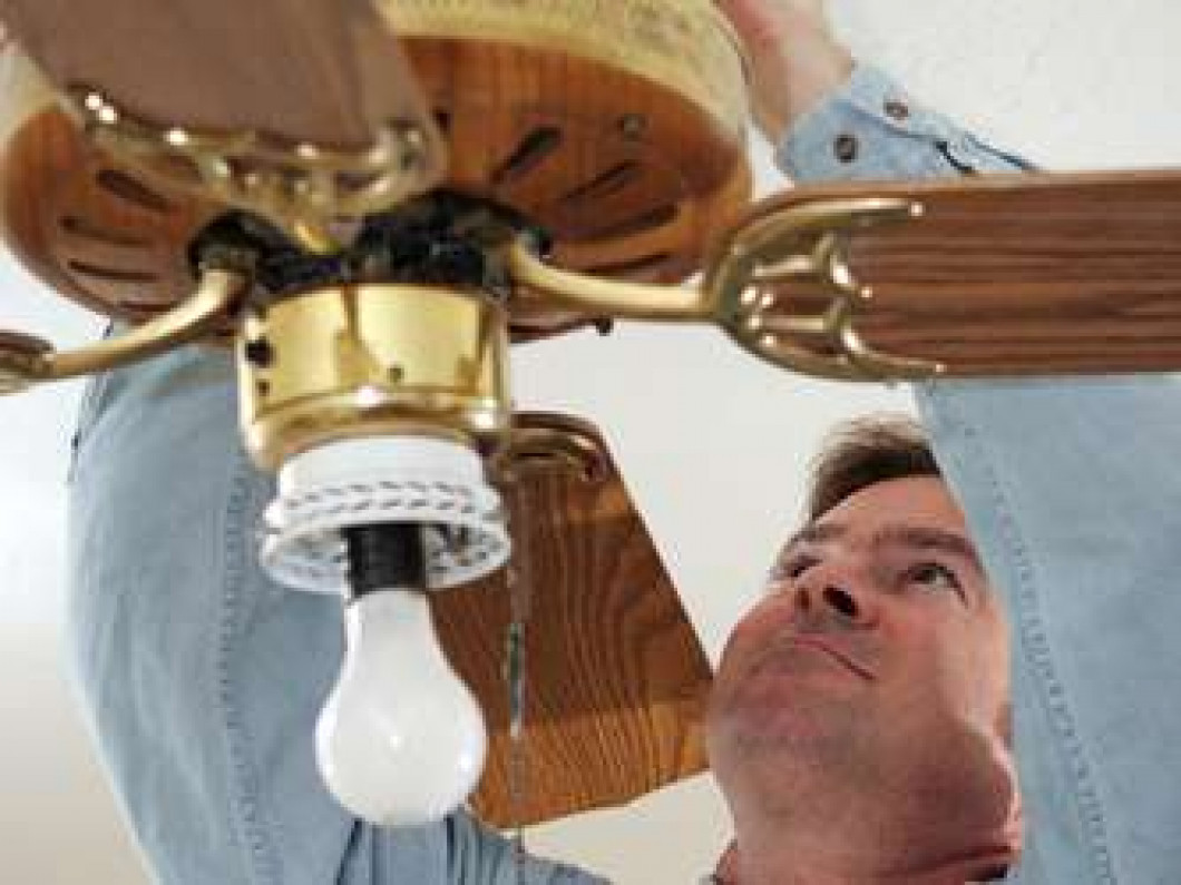 Ceiling Fan Repair Services Portland Middletown Ct E